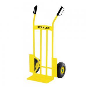 Wózek transportowy stalowy Stanley 300 kg