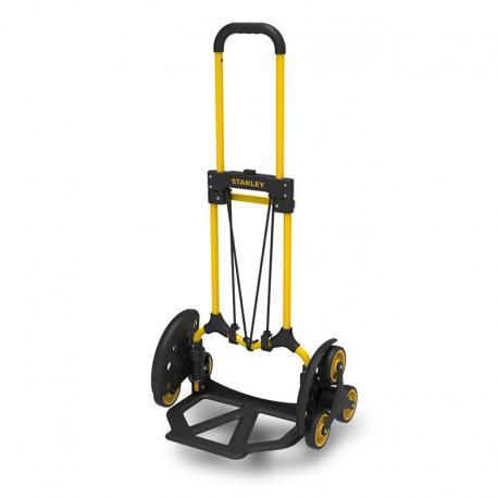 Wózek schodowy składany Stanley 30 - 60 kg