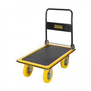 Wózek platformowy stalowy 300 kg Stanley Fatmax