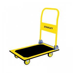 Wózek platformowy stalowy 150 kg Stanley
