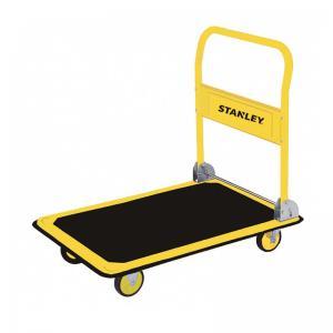 Wózek platformowy stalowy 300 kg Stanley