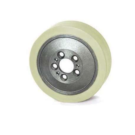 Koło napędowe do wózka elektrycznego BT/Toyota fi 100 mm
