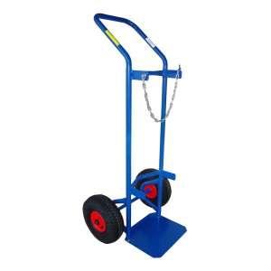 Wózek spawalniczy na butlę tlenową 150 kg
