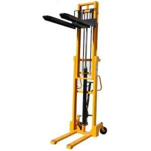 Wózek masztowy 1000 kg/2500