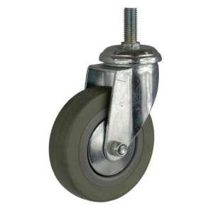 Kółka z trzpieniem gwintowanym fi 75 mm