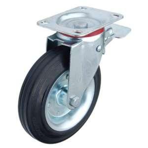 Zestaw obrotowy z hamulcem fi 200 - 300 kg