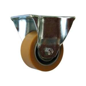 Zestaw stały aluminium poliuretan fi 80 mm
