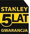 5 lat gwarancji na wszystkie wózki transportowe