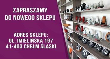 Sklep stacjonarny ZPUH Wiko Sp. z o.o.